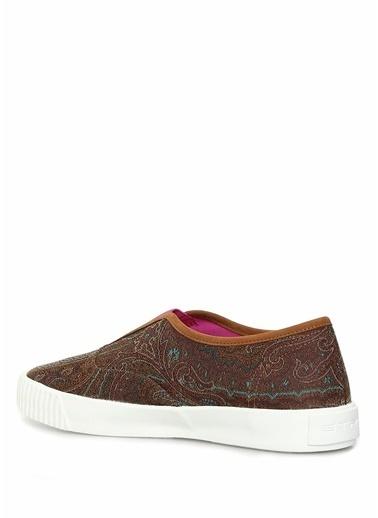 Etro Sneakers Renkli